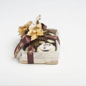 Paciocchi - fichi ricoperti di cioccolato bianco