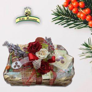 Cesto Natale €.100